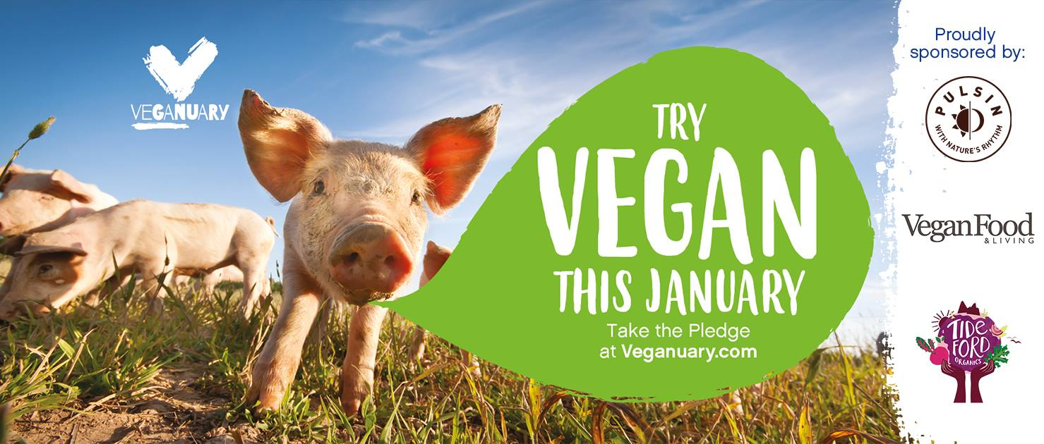 Veganuary.com